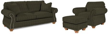 Broyhill 5081SC271827 Laramie Living Room Sets