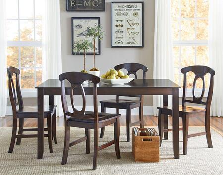 Larkin Dining Room Set