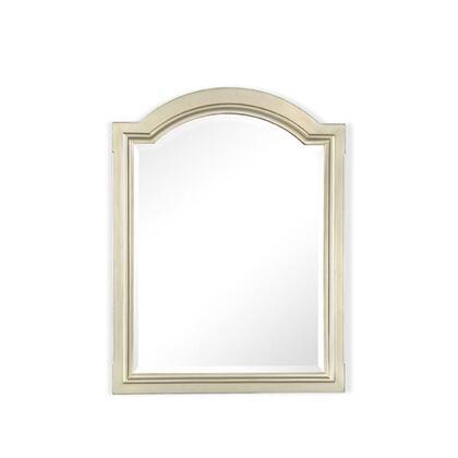 Ambella 03504140032  Arched Portrait Wall Mirror