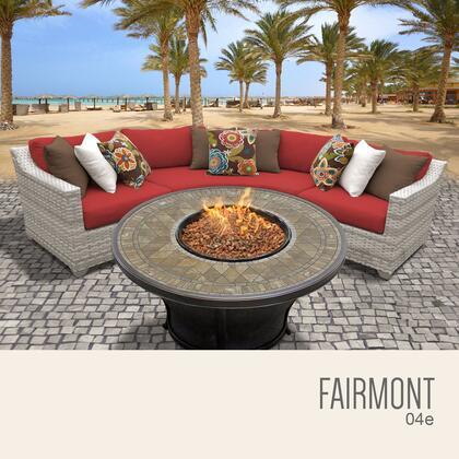 FAIRMONT 04e TERRACOTTA