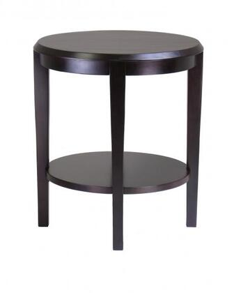 Winsome 92617  End Table