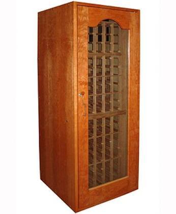 "Vinotemp VINOSONOMA180JB 28"" Freestanding Wine Cooler"