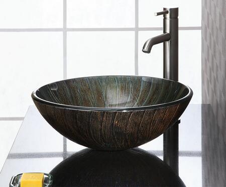 Xylem RVE165BCS Bath Sink