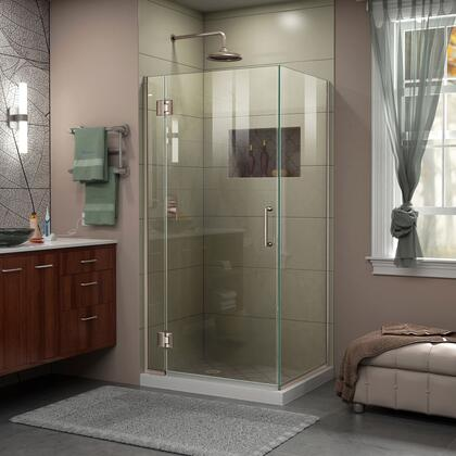 Unidoor X Shower Enclosure 6HP 30D 30RP 04