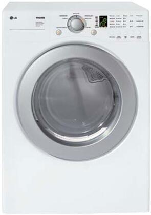 """LG DLG2526W 27"""" Gas Dryer"""
