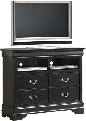Glory Furniture G3150TV  Veneers Chest