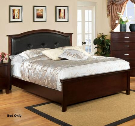 Furniture of America CM7599CKBED Crest View Series  California King Size Bed