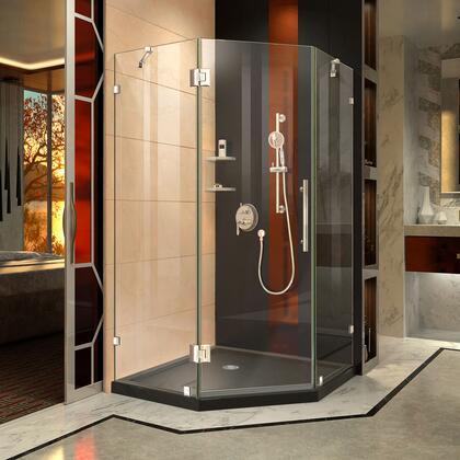 Prism Lux Shower Enclosure RS40 88B 01