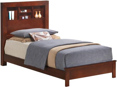 Glory Furniture G2400BTB2  Twin Size Bed