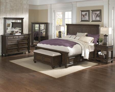 GLNTM5031 STORAGE BED ROOM D