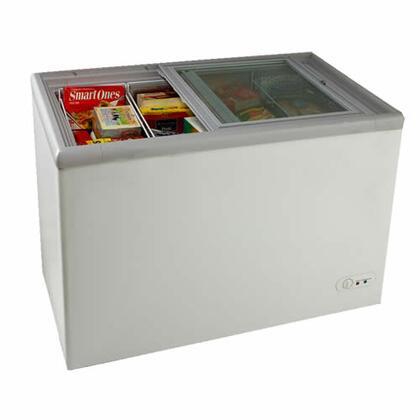 Avanti CF268G  Freezer  in White