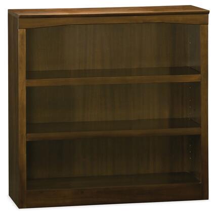 Atlantic Furniture LEXINGTON36BSAWLexington Series  Bookcase