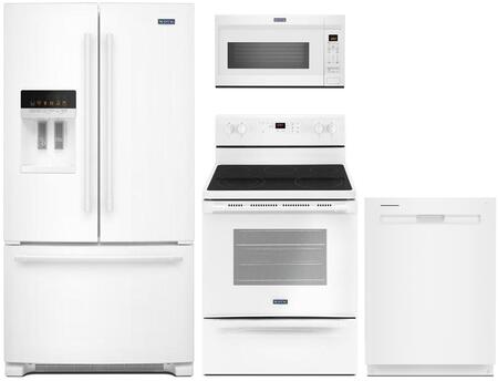 Maytag 800061 Kitchen Appliance Packages