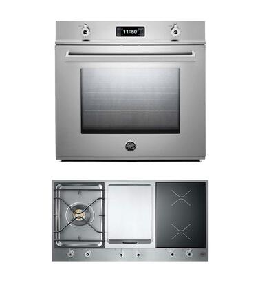 Bertazzoni 346799 Professional Kitchen Appliance Packages