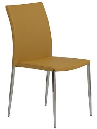 Euro Style 02348SFR  Dining Room Chair