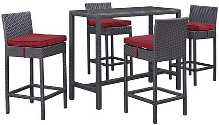 Modway EEI1964EXPREDSET  Patio Sets