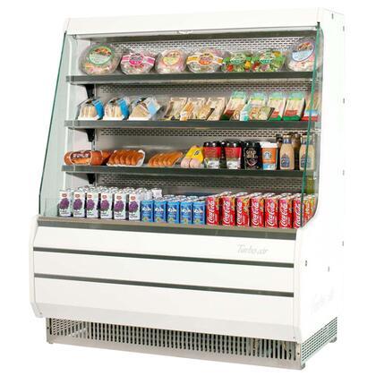 Turbo Air TOM50M  Freestanding Refrigerator