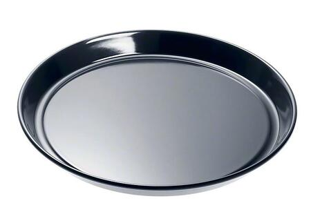 Miele 095207 Round Baking Tray with Miele Logo