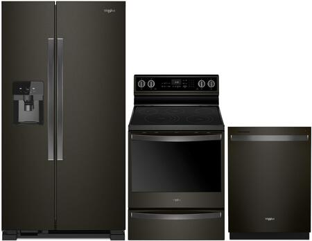 Whirlpool 995508 Kitchen Appliance Packages & Bundles