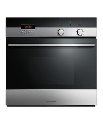 Fisher Paykel 88648 Single Wall Oven