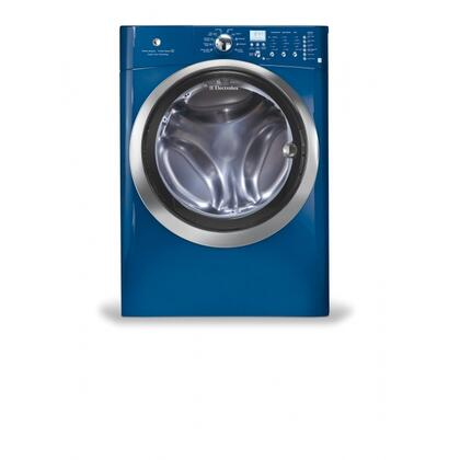 "Electrolux EIFLS60J 27"" Front Load Energy Star Steam Washer with IQ-Touch Controls, Perfect Balance System, Sure-2-Fit Capacity, and Touch-2-Open Door in"