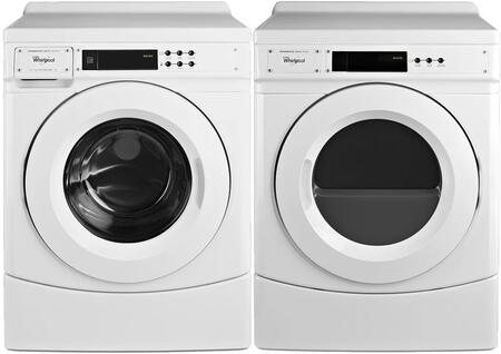 Whirlpool 795226 Washer and Dryer Combos