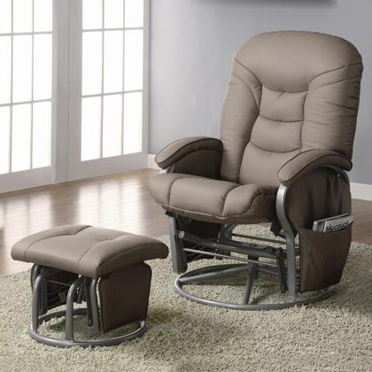 Coaster 600228 Casual  Recliners