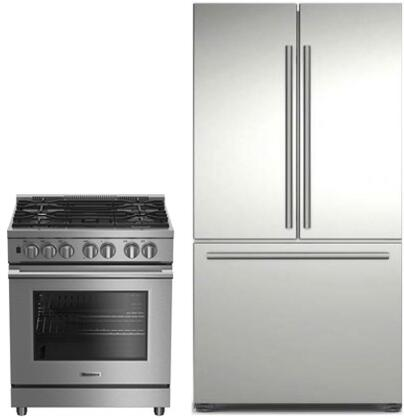 Blomberg 731567 Kitchen Appliance Packages