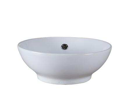 Xylem CVE160RD Bath Sink