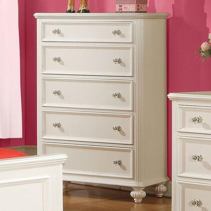 Acme Furniture 30012 Athena Series Wood Chest