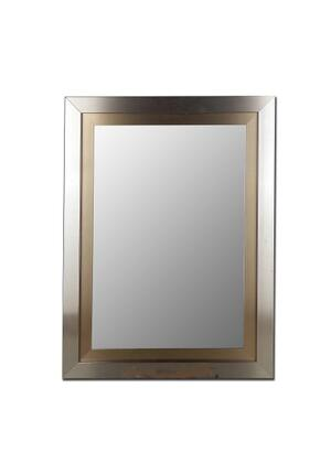 Hitchcock Butterfield 2050000 Cameo Series Rectangular Both Wall Mirror