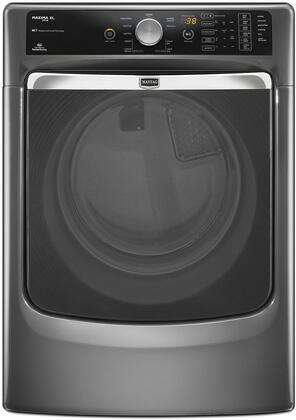 Maytag MGD8000AG Gas Maxima XL Series Gas Dryer
