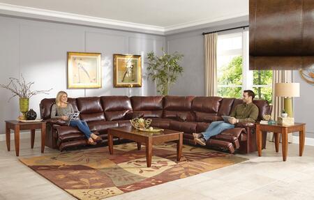 Catnapper 420589116609126609 Austin Sectional Sofas