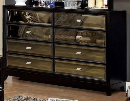 Furniture of America CM7295D Golva Series  Dresser