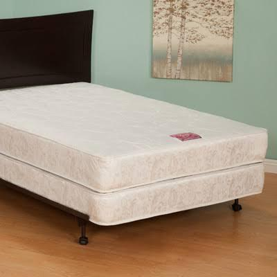 Atlantic Furniture M010 Size Machine Washable Mattress Protector with Waterproof Barrier and Allergy Reducing Fabric