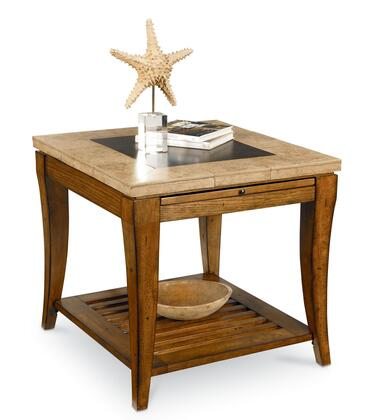 Broyhill 2007007 Rockford Series Traditional Rectangular End Table