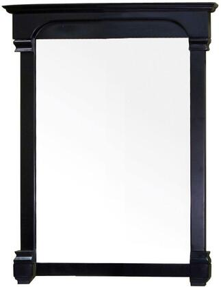 Bellaterra Home 205042MIRRORES  Rectangular Portrait Bathroom Mirror