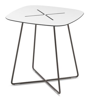 Domitalia CROSSC05FANHBI Contemporary Table