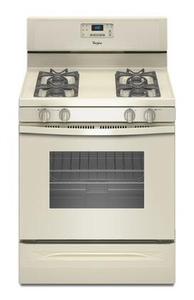 Whirlpool WFG510S0AT N/A Gas Freestanding Range