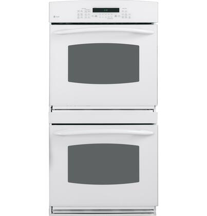GE PT956DRWW Double Wall Oven