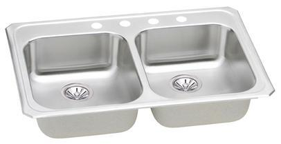 Elkay GECR33215 Kitchen Sink