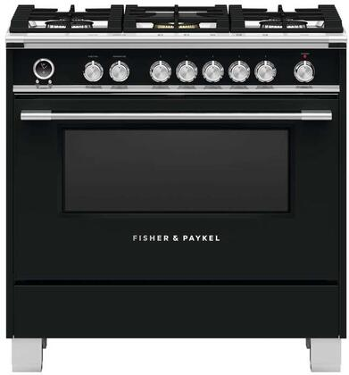 Fisher Paykel Classic Burner