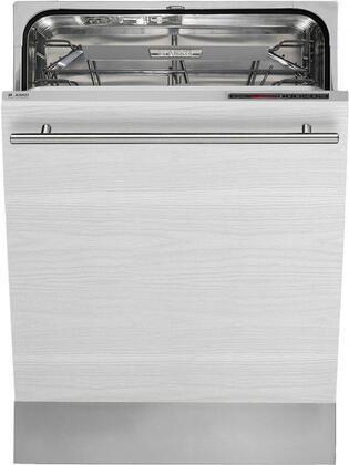 Asko D5534ADAFI  Built-In Fully Integrated Dishwasher