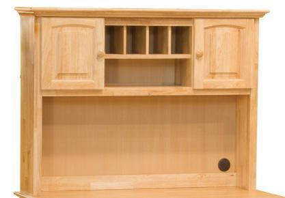 Atlantic Furniture C69815 Windsor Series  Desk