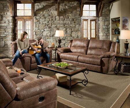 Simmons Upholstery 50111BR5363195PHOENIXMOCHA Phoenix Living