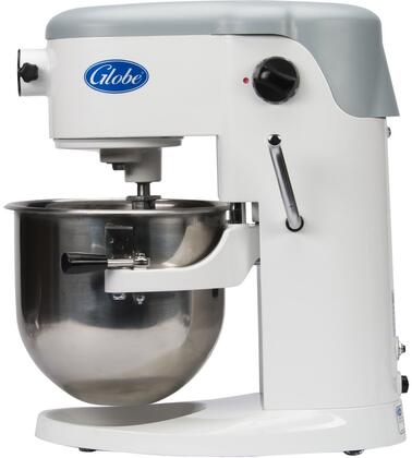 Countertop Mixer Side View
