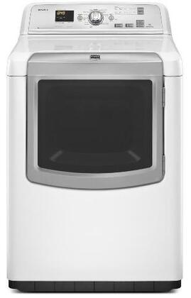 Maytag MGDB850YW Gas Dryer