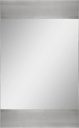 Ren-Wil MT957  Rectangular Both Wall Mirror