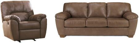 Milo Italia MI7486SRWALN Finley Living Room Sets