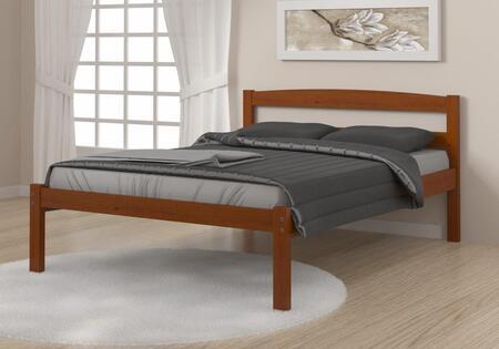 Donco 575FE  Full Size Platform Bed